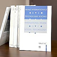 International Review of Social Psychology