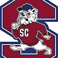 South Carolina State University Athletics - Women's Tennis