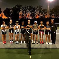 University of Portland - Women's Tennis
