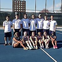 Moravian College - Women's Tennis