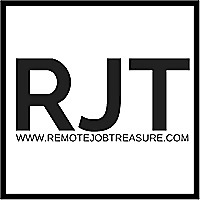 RemoteJobTreasure.com Work-From-Home Jobs and More