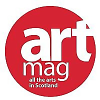 ArtMag | Scotland and North East England