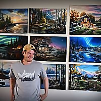 Wildlife and Art - The blog of Chuck Black