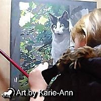 Art by Karie-Ann | Artist Blog
