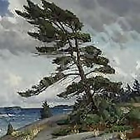 Fine Art Collector-Canadian Art Gallery