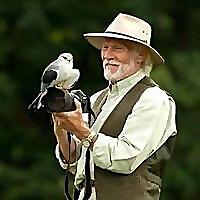 Alan M Hunt Wildlife Artist