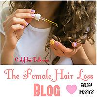 Hair Loss Blog