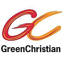 Green Christian Blog