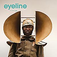 eyeline contemporary art magazine australia