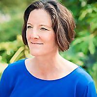 Amy Boucher Pye Blog