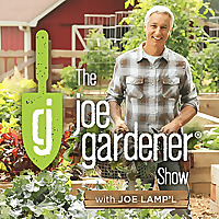 The Joe Gardener Show | Organic & Vegetable Gardening
