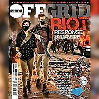 OffGrid | Survival Gear
