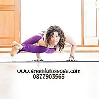 Green Lotus Yoga Blog