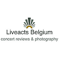 Liveacts Belgium | Concert Reviews & Photography