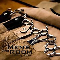 Men's Room Barbershop