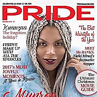 Pride Magazine | Celebrating the Woman of Colour
