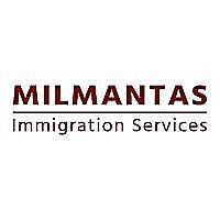 Milmantas Immigration Services Toronto