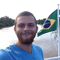 Brazilian Gringo Blog