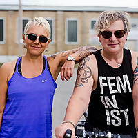 FIT IS A FEMINIST ISSUE Feminism