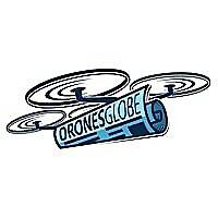 Drones Globe