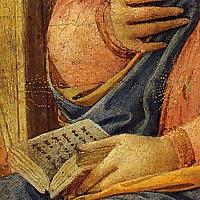 Art & Theology » Poetry