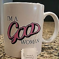 I'm A Good Woman -Website for women who are striving to be better today than they were yesterday