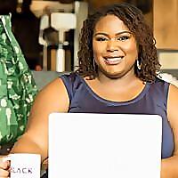 Black Business Women CEO Leadership & Female Entrepreneurship