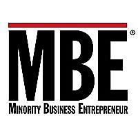 MBE magazine | Minority Business Entrepreneur
