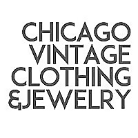Chicago Vintage Clothing and Jewelry Show Blog