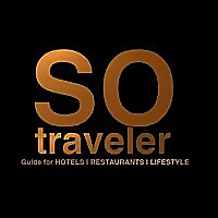 SOtraveler | Bangkok Luxury Experiences and Lifestyle Magazine