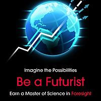 Houston Foresight   Preparing Professional Futurists...