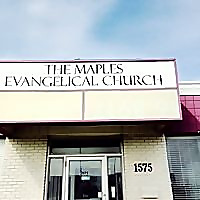 The Maples Evangelical Church Blogs