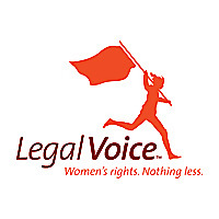 Legal Voice | Speaking of Women's Rights...