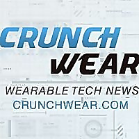CrunchWear | Wearable Tech