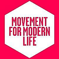 Movement for Modern Life Blog