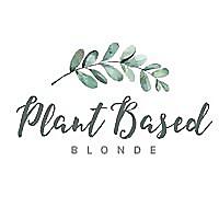 Plant Based Blonde Feed Your Divine