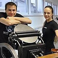 ELEGANTE PRESS | Design & Letterpress Printing