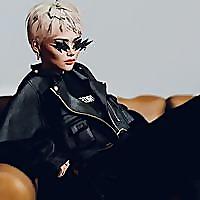 Miaa Rebane - Second Life Fashion Blog