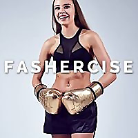 Fashercise | Activewear for the Stylishly Fit!