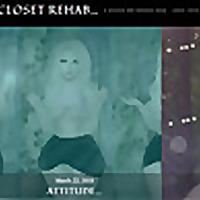Closet Rehab…