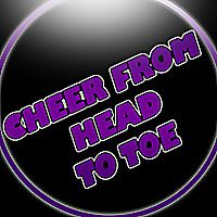 UK number one Cheer Blog Cheer From Head To Toe for all your British Cheer news
