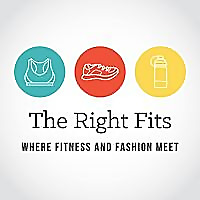 The Right Fits | Where Fitness and Fashion Meet