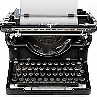 Type-Writer.org   Celebrating the writing machine