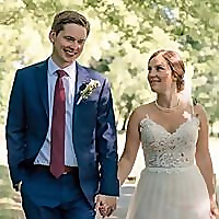 Once Upon A Time Weddings | Gateway Bridal Blog