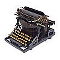 Just Typewriters   A blog (about typewriters of course)