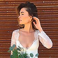 Lea-Ann Belter Wedding Dresses & Gowns Blog