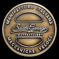 South Garage Cafe