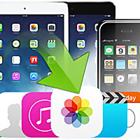 iOS Device Recovery Blog
