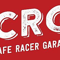 Cafe Racer Garage Blog