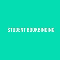 Student Bookbinding